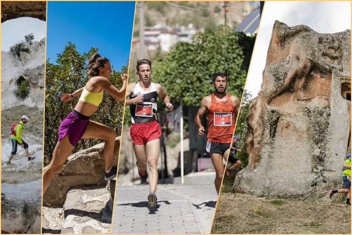 Frig Ultra Maratonu'nun şampiyonları belli oldu