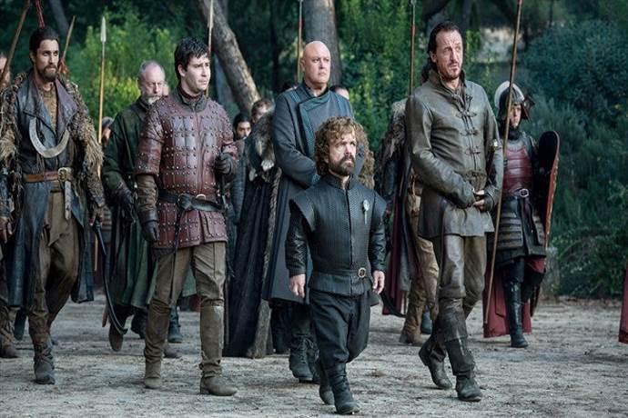 HBO'dan ayrılan Game of Thrones'un mimarları nereye gidecek?