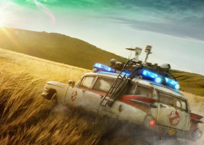 Ghostbusters: Afterlife filminden ilk fragman yayınlandı