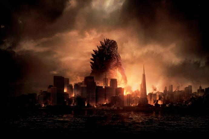 Godzilla filmi saat kaçta başlayacak? Hangi kanalda?