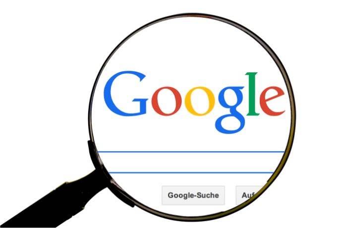 Neden bazı siteler Google aramalarında çıkmıyor?