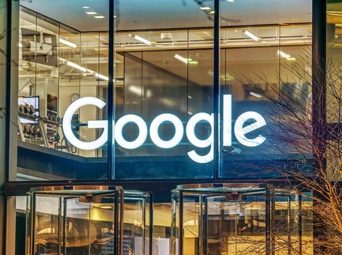 Google Fransa'ya 1 milyar euro ceza ödeyecek.