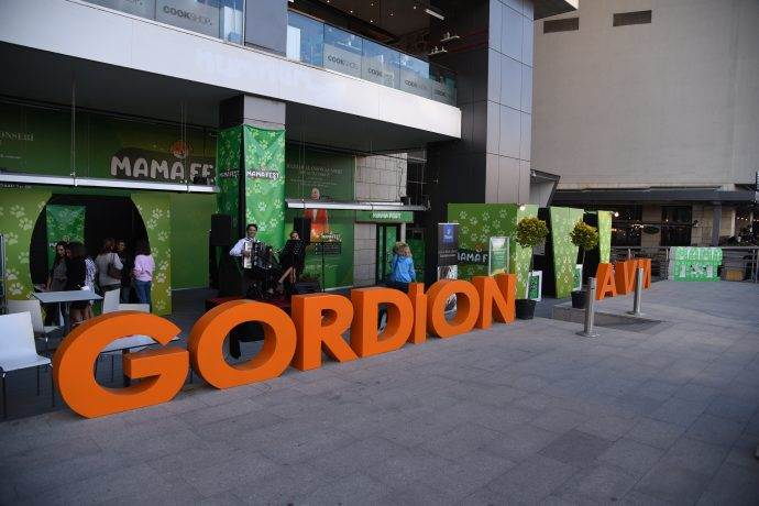 Gordion AVM'den 10. yıl kampanyası