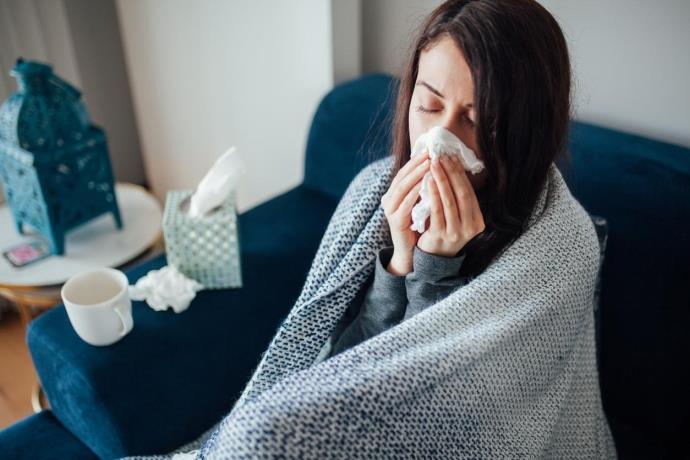 Dünya Sağlık Örgütü'nden grip uyarısı: Tokalaşmayın bile!