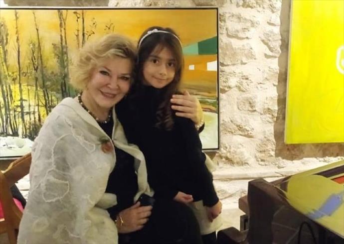 'Piyanonun altın kızı' Nil Göksel, Gülsin Onay ile aynı sahnede!