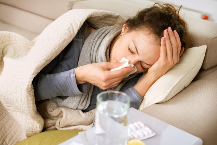 Kış aylarında hastalık nasıl geçer? Hastalıktan korunma yolları