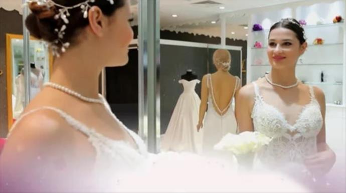 Star'dan yeni moda yarışması: Hayalimdeki Gelinlik