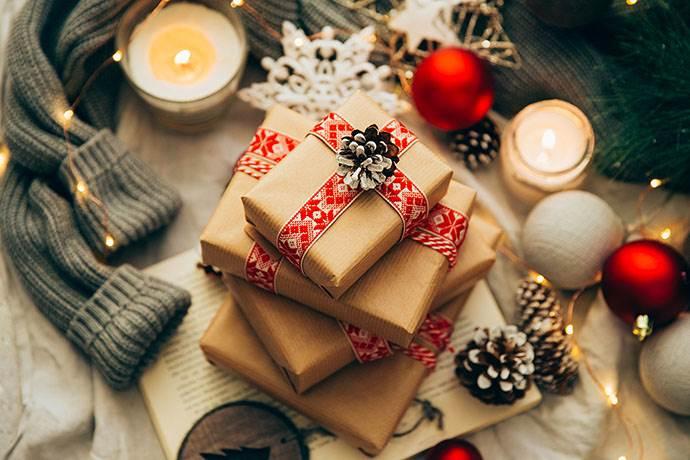 Yeni yılda sevdikleriniz için 10 yılbaşı hediye önerisi