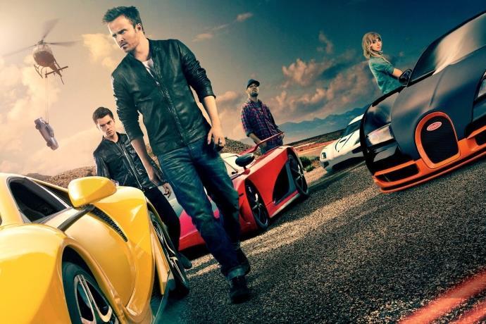 Hız Tutkusu (Need for Speed) filminin konusu nedir?