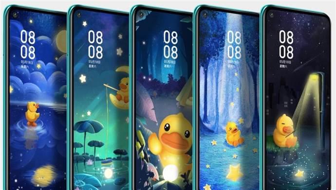 Huawei Nova 5i Pro'nun özellikleri ve fiyatı açıklandı