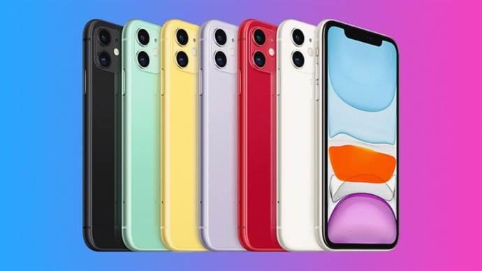 iPhone 11 Türkiye'de resmi olarak satışa sunuldu!