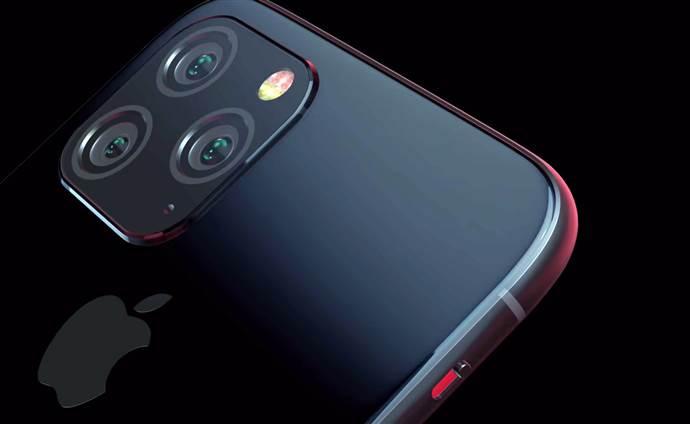 iPhone 11, 10 Eylül'de tanıtılacak
