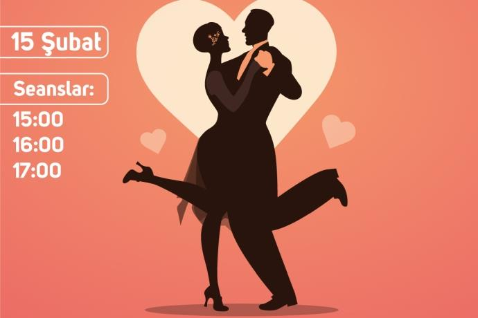 İstMarina AVM'de Sevgililer Günü kampanyaları