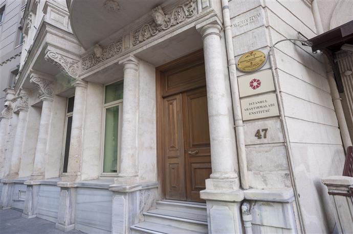 Dr. Semih Çelik İstanbul'da Unutulmuş Bir Müzeyi anlayacak