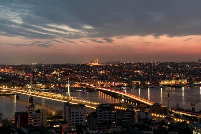 En sevilen metropollerde İstanbul ilk 10'a girdi!