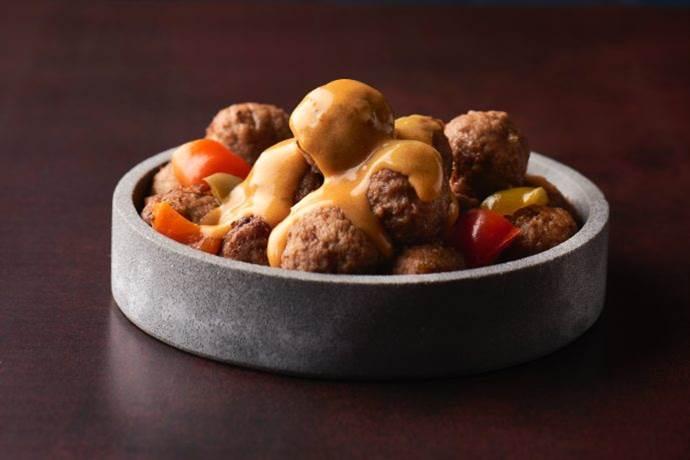 Doyuyo, köfte severleri İsveç Köfte tatmaya çağırıyor