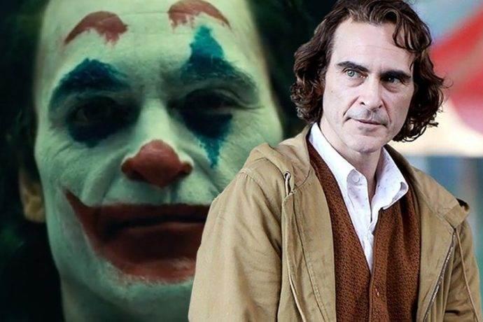 Joker filmini 18 yaşından büyükler izleyebilecek