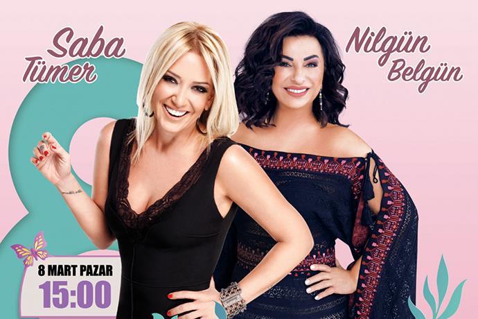 CarrefourSA Bursa AVM'de Kadınlar Günü'ne özel etkinlik!
