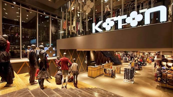 #KotonBoykot Koton'a zor günler yaşatıyor