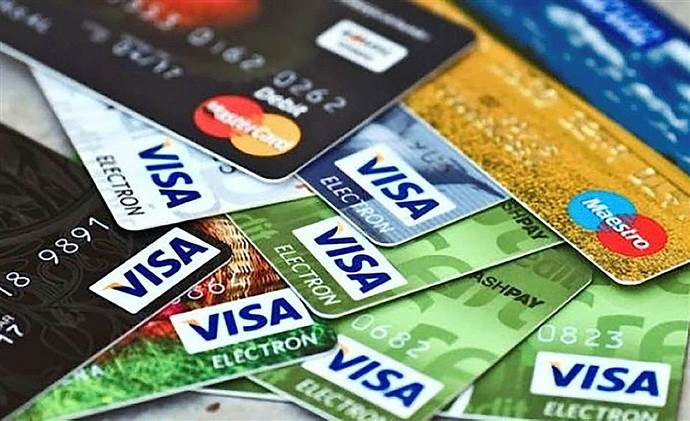 Yeni Kredi kartı faiz oranları bugünden itibaren geçerli