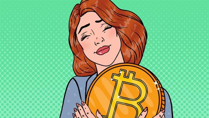 Amerian Z Kuşağı kripto paraya güveniyor