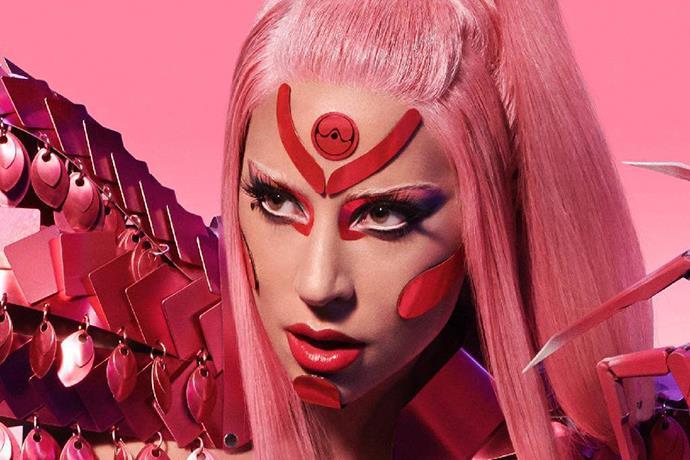 Lady Gaga, yeni şarkısı 'Stupid Love'ın klibini iPhone ile çekti