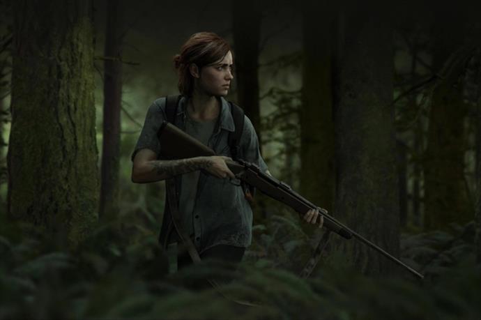 HBO'dan The Last of Us dizisi açıklaması