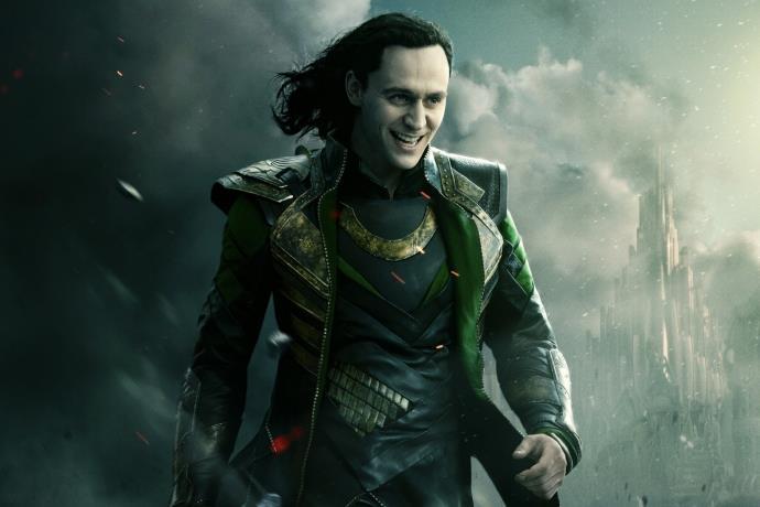 Owen Wilson, Marvel dizisi Loki'nin kadrosuna katıldı