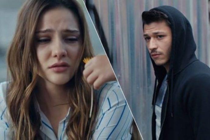 Netflix'in Türk dizisi Aşk 101'in fragmanı yayınlandı