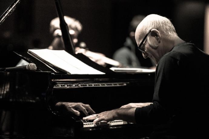 Ludovico Einaudi, 31 Ocak'ta İstanbul'da sahne alacak