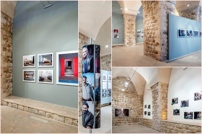 Mardin'den Fotoğraflar sergisini görme şansınız sürüyor