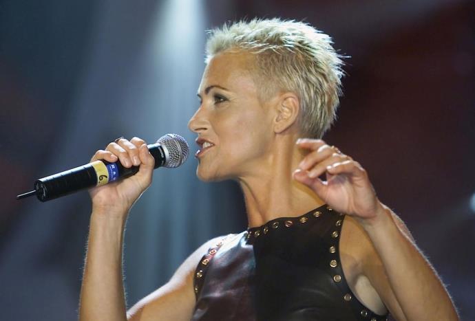 Roxette grubunun ünlü solisti Marie Fredriksson hayatını kaybetti