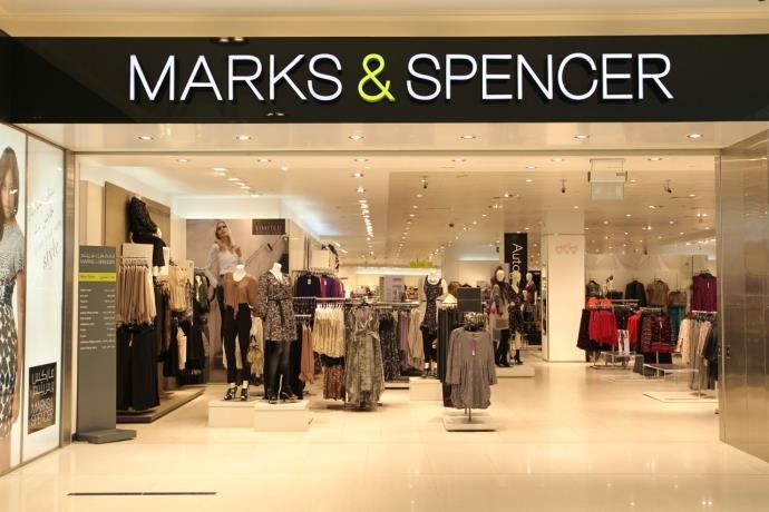 Marks & Spencer'da yüzde 50'ye varan Kış İndirimleri