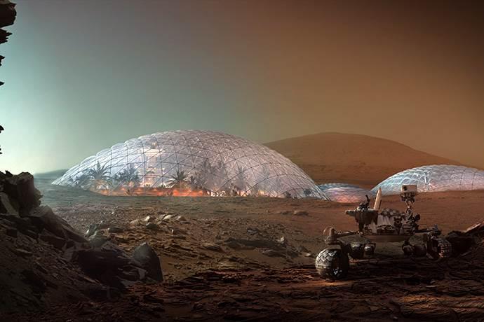 Mars 2020 keşif aracı iniş testlerini başarıyla tamamladı