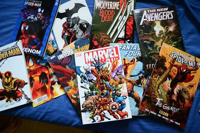 MINISO Marvel koleksiyonunu Akasya AVM'de tanıtacak