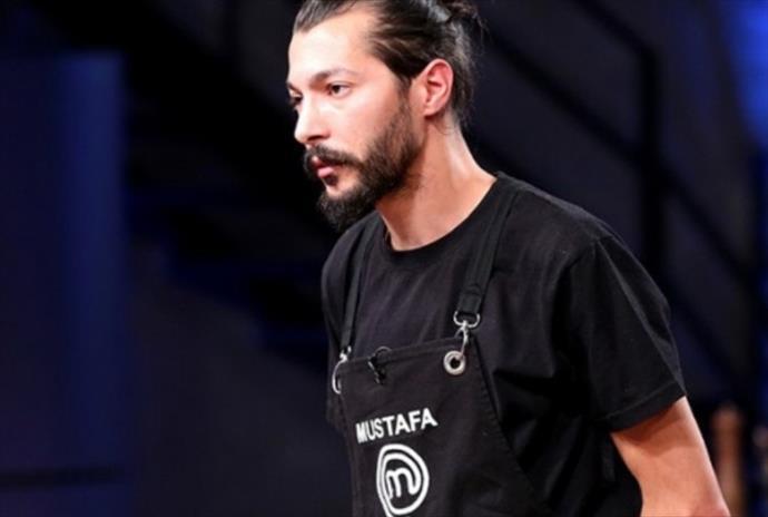 MasterChef Türkiye yarışmasına Mustafa geri dönüyor!
