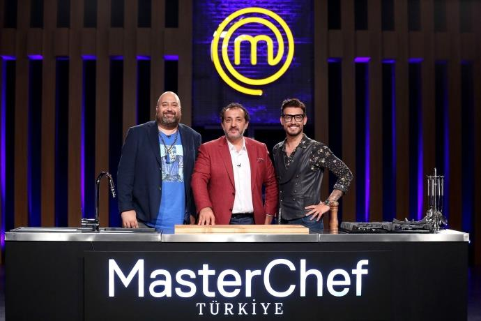 Beyazıt Öztürk MasterChef Türkiye programına konuk olacak
