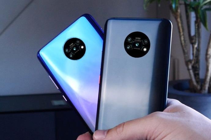 Yakında Türkiye'de satışa çıkacak 'Huawei Mate 30 Pro' özellikleri