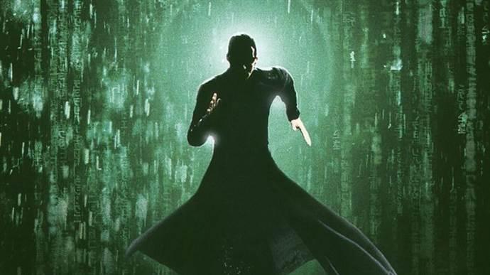Matrix'in iki yeni filmi birden çekiliyor