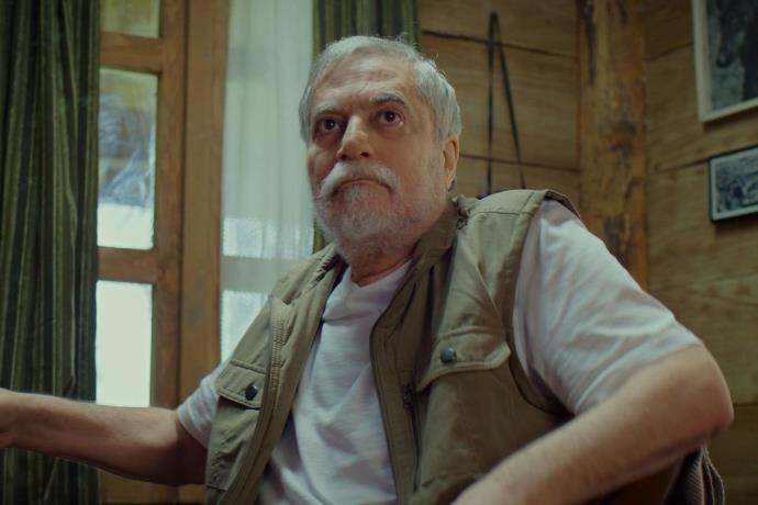 Mehmet Ali Erbil yeni 'Hababam Sınıfı' filminde!