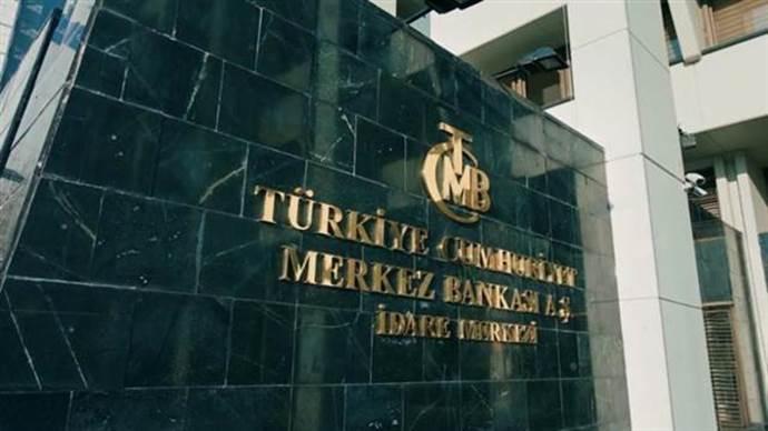 Merkez Bankası Döviz Karşılığı Altın Swap Piyasası'na açıldı