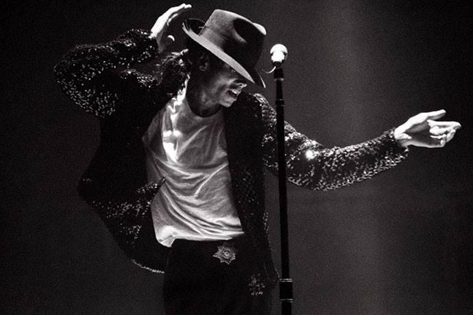Bohemian Rhapsody'nin yapımcılarından Michael Jackson filmi