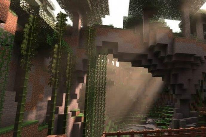 Minecraft'a gerçek zamanlı ışın izleme ekleniyor