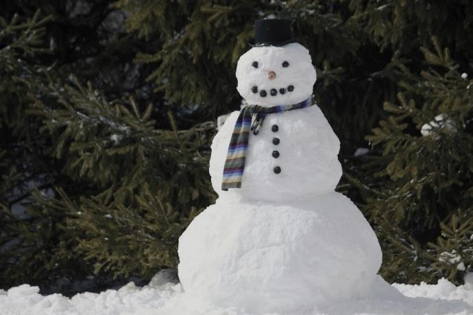 'Mükemmel kardan adam' yapmanın bilimsel formülü