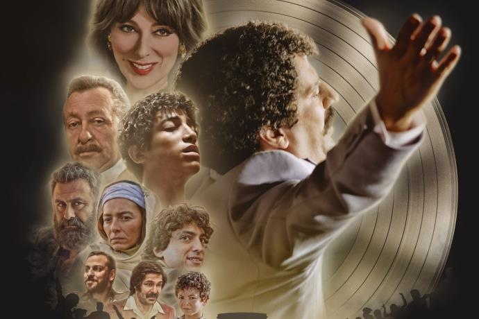 Müslüm filmi saat kaçta başlayacak? Hangi kanalda?