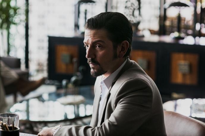 Narcos: Mexico 2. sezon fragmanı yayınlandı