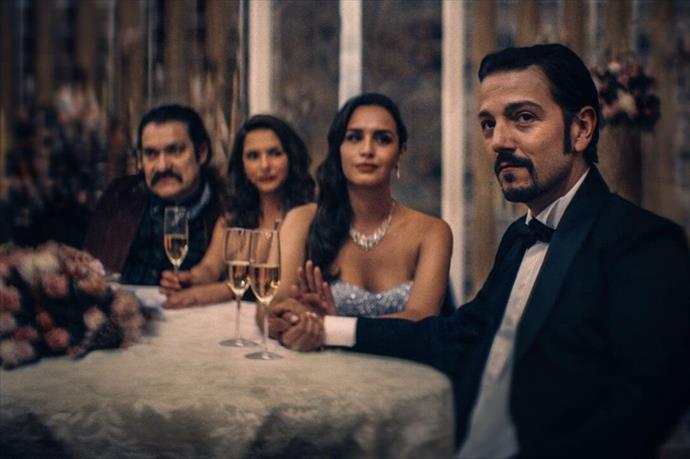 Netflix dizisi Narcos: Mexico 2. sezon ne zaman yayınlanacak?