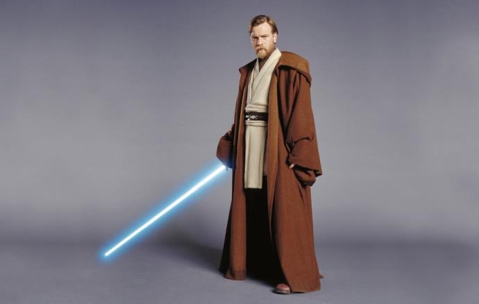 Obi Wan Kenobi'nin çekimleri süresiz olarak durduruldu