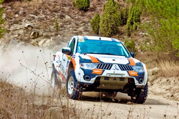 Türkiye Offroad Şampiyonası heyecanı Sinop'a taşınıyor