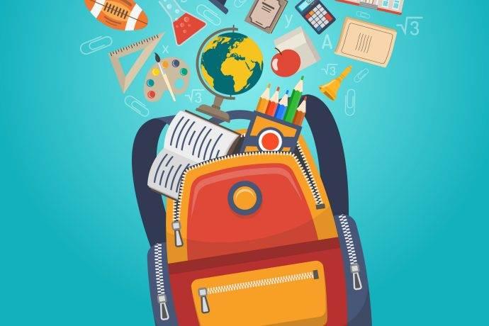 İdeal okul çantası nasıl olmalı?